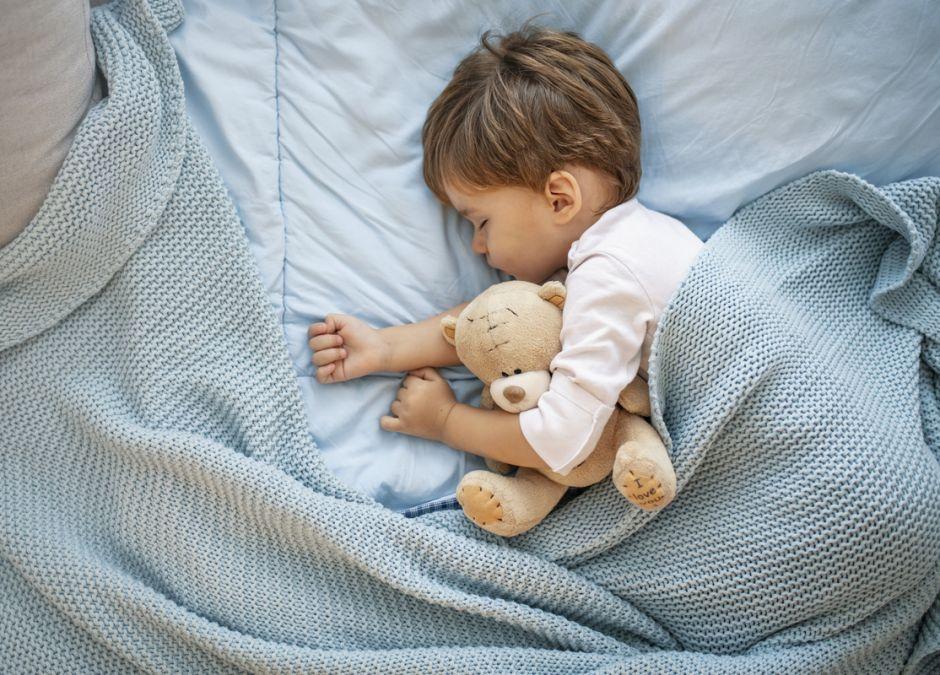 melatonina dla dzieci