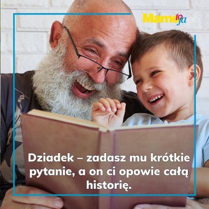Memy na Dzień Babci i Dziadka - krótkie pytanie, długa historia