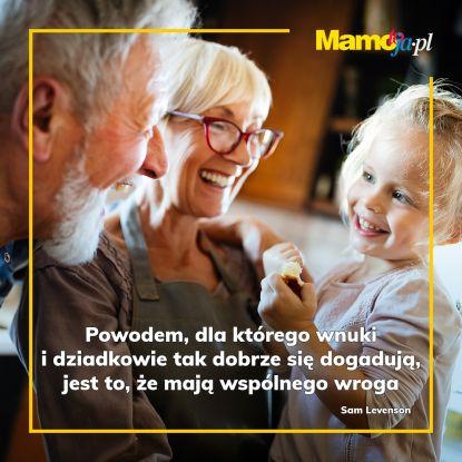Memy na Dzień Babci i Dziadka - wspólny wróg