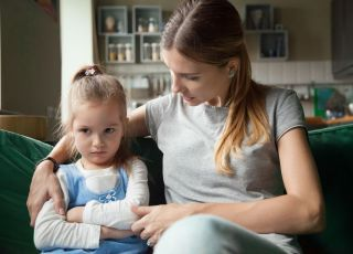 Metoda kanapki w wychowaniu dziecka