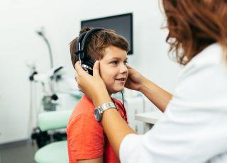 Metoda Tomatisa (terapia Tomatisa) u dzieci