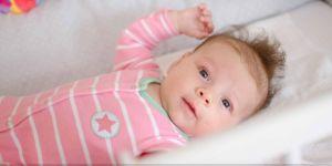 metoda usypiania dziecka wg Tracy Hogg