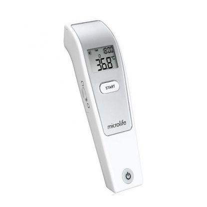 Termometr bezdotykowy Microlife NC 150