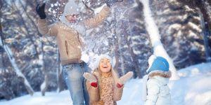 miejsca bez smogu, smog w Polsce, wyjazdy z dzieckiem, zimowe wyjazdy z dzieckiem, góry z dzieckiem, dokąd jechać zimą