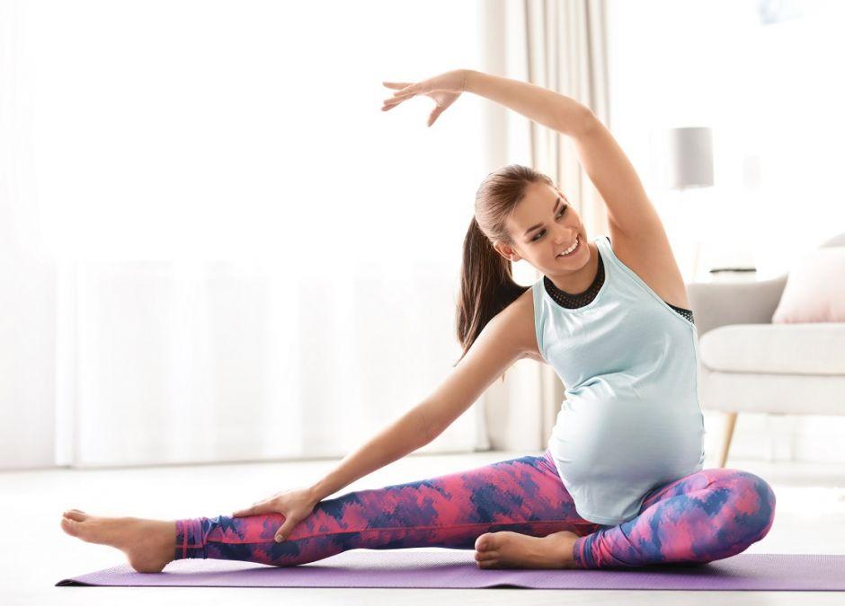 mięśnie dna miednicy: ćwiczenia