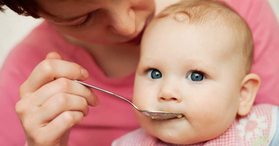 Mięso dla niemowlaka