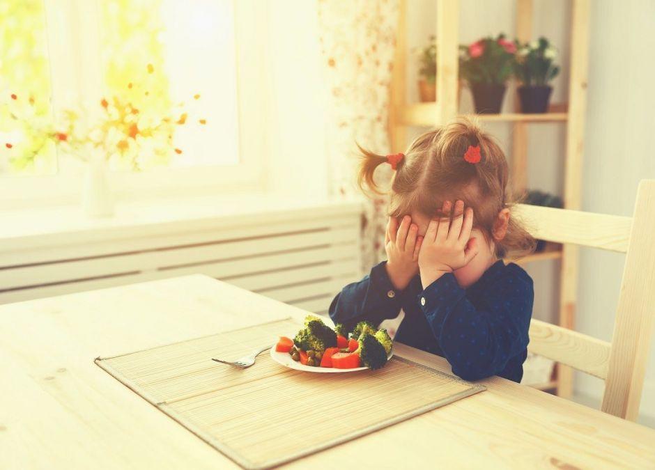 Mięso w diecie dziecka nie jest niezbędne. A produkty pochodzenia zwierzęcego?