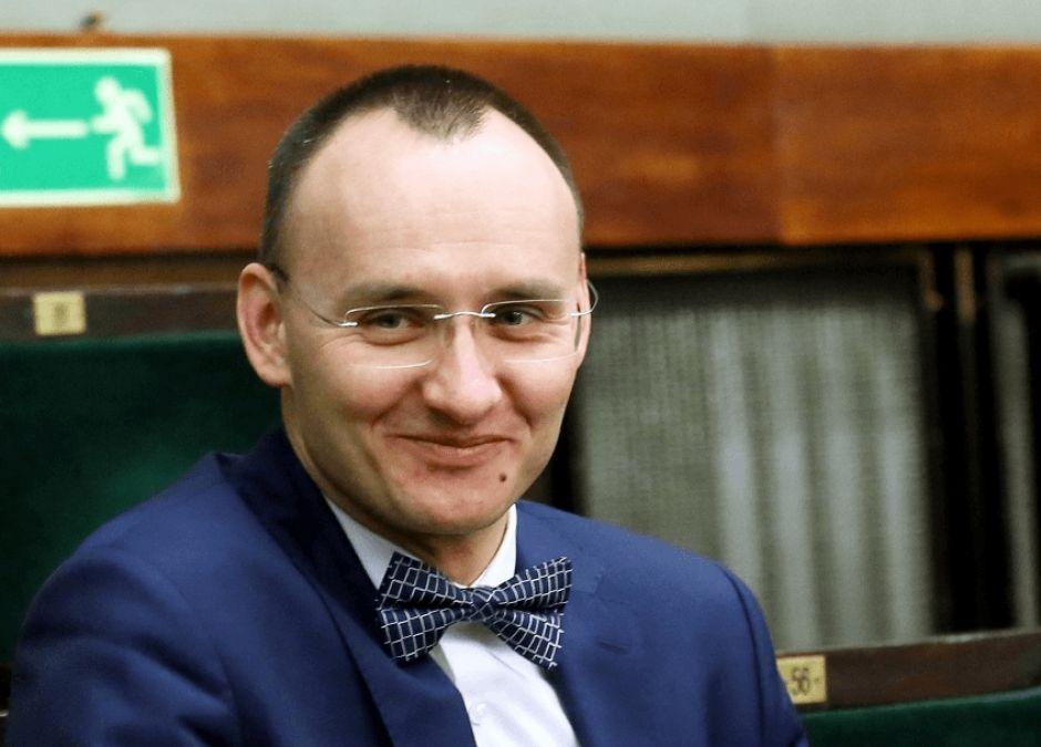 Mikołaj Pawlak nowym Rzecznikiem Praw Dziecka