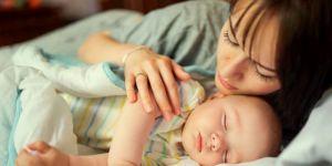 miłość macierzyńska