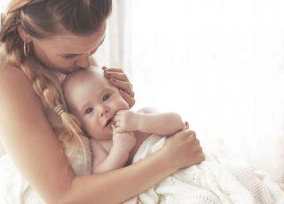 Miłość matki jest największa