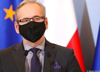 Minister Zdrowia namawia Polaków: lekarza trzeba odwiedzać