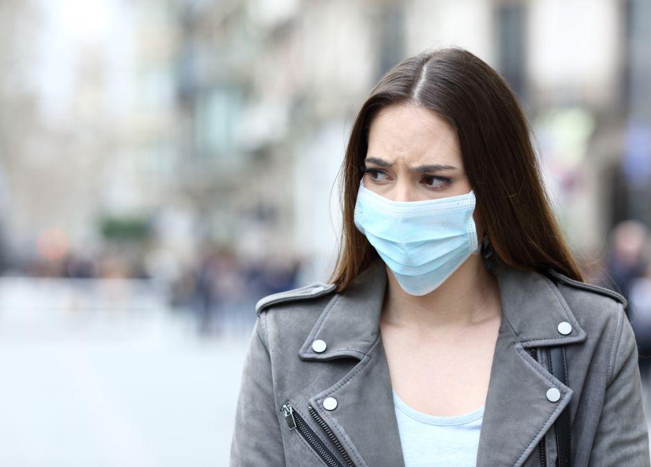 Ministerstwo Zdrowia podało datę trzeciej fali pandemii
