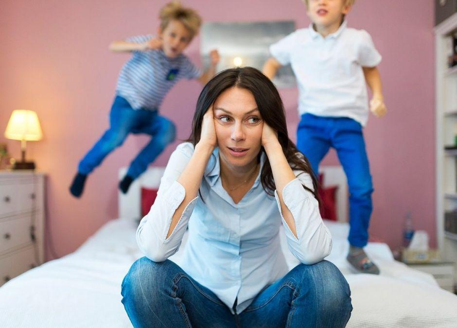 Minusy posiadania dzieci