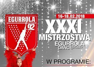 Mistrzostwa Egurrola dance