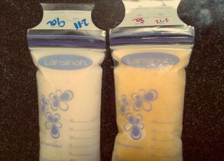 mleko mamy produkuje przeciwciała i zmienia się kiedy dziecko jest chore