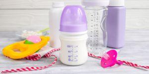 Mleko modyfikowane