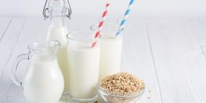 mleko owsiane - jak zrobić?