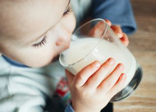 mleko pełnotłuste