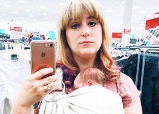 Młoda mama mówi prawdę o ciele po ciąży i porodzie