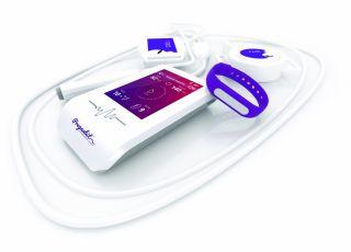 mobilne KTG, Pregnabit, teleKTG, badanie KTG w ciąży