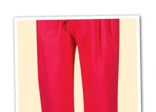 moda, trendy 2014, wiosna 2014, spodnie dla ciężarnej