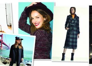 moda w MTJ - bądź jak Annie Hall
