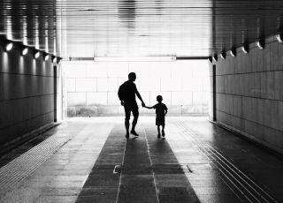 Mój mąż porwał nasze dziecko