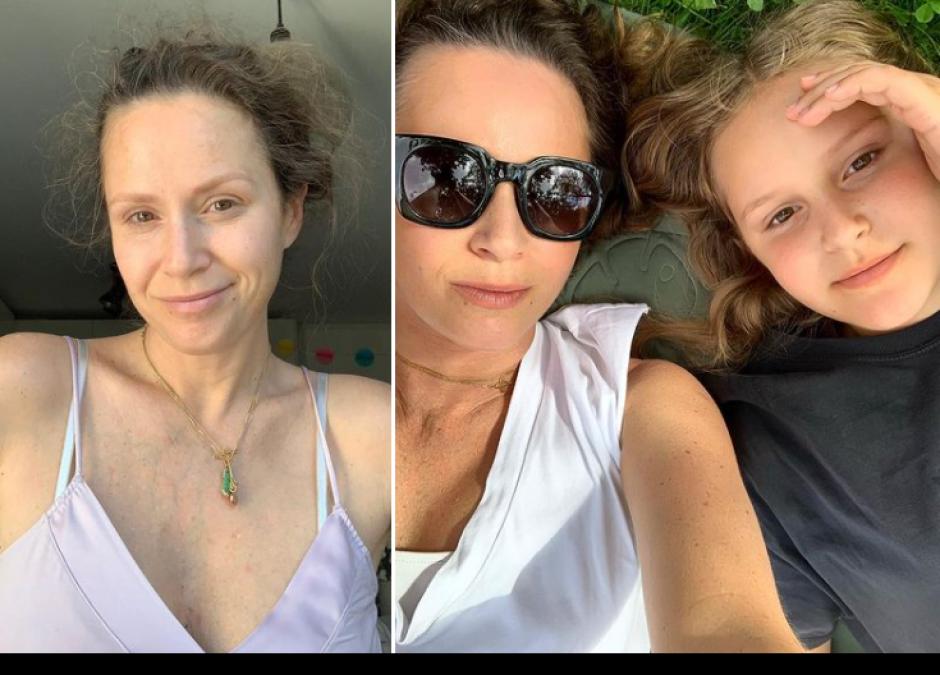 Monika Mrozowska pochwaliła się świadectwem córki