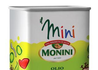 Monini, Mini Monini, oliwa z oliwek