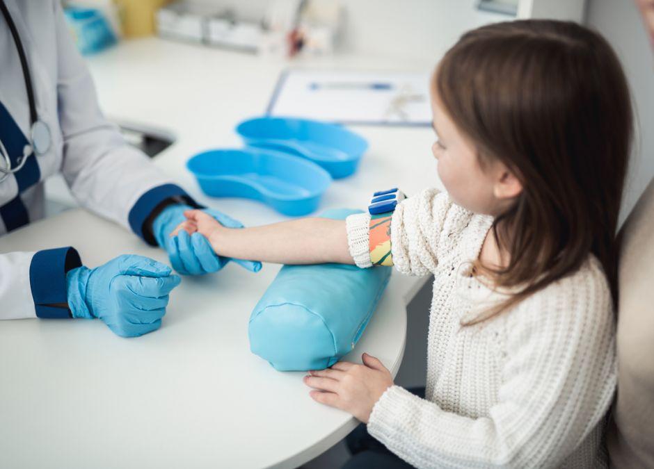 morfologia u dzieci
