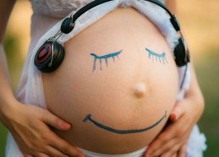 Kobieta w ciąży nie ogarnia wielu rzeczy, bo...ma mózg nastolatki?