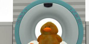 MRI, tomografia komputerowa, rezonans magnetyczny