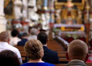 msze święte w Boże Narodzenie