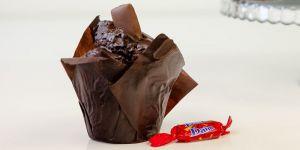 muffinki brownies - przepisy dla dzieci na babyonline.pl