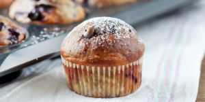 muffiny, muffinki, babeczki, babeczka