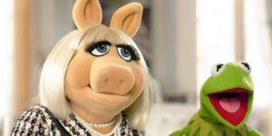 Muppety, film, bajka