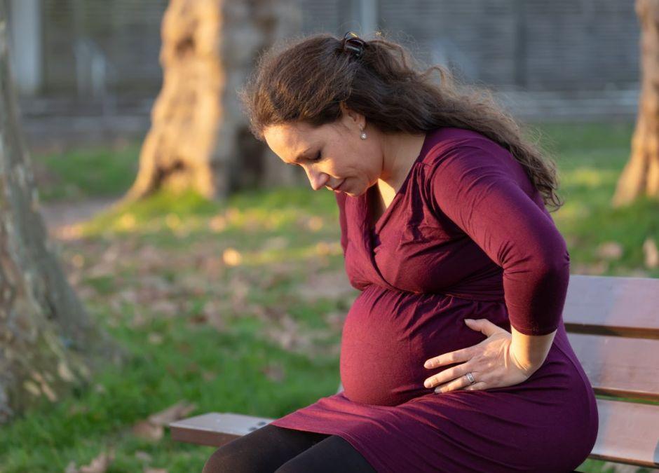 Musiałam zajść w drugą ciążę, aby ratować starsze dziecko