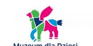 muzeum, logo, muzeum dla dzieci