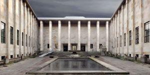Muzeum narodowe, logo