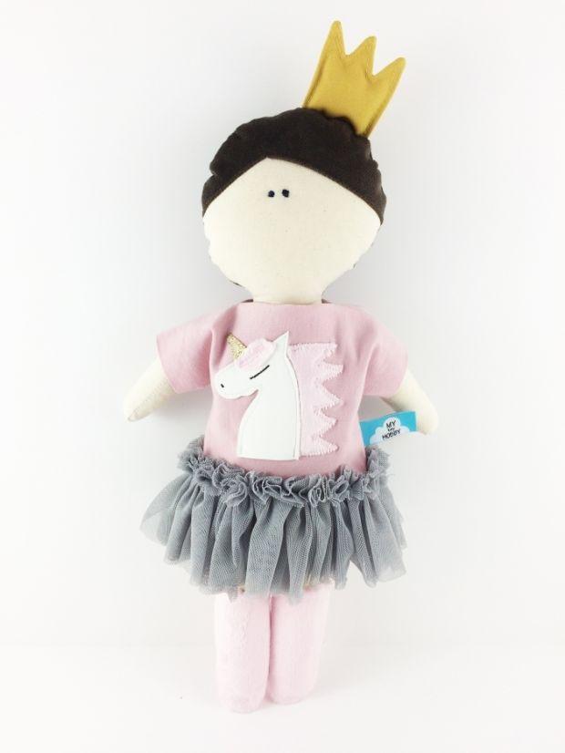 mytinyhobby lalka