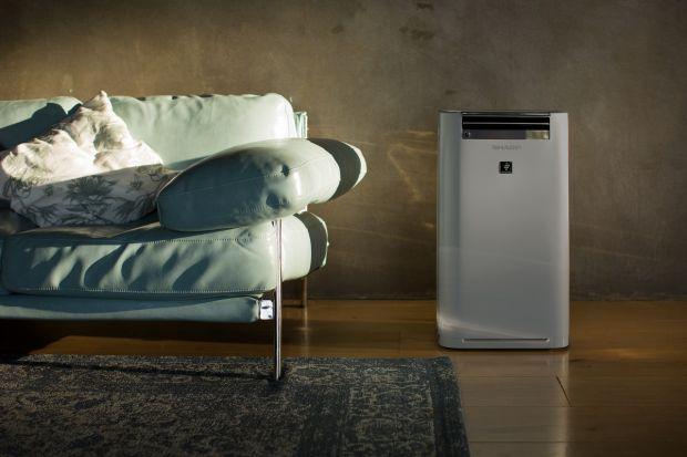 Jak wybrać oczyszczacz powietrza do pokoju dziecięcego