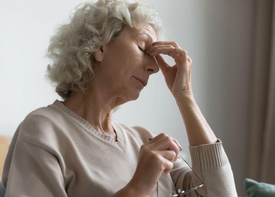 Na emeryturze zostałam darmową nianią