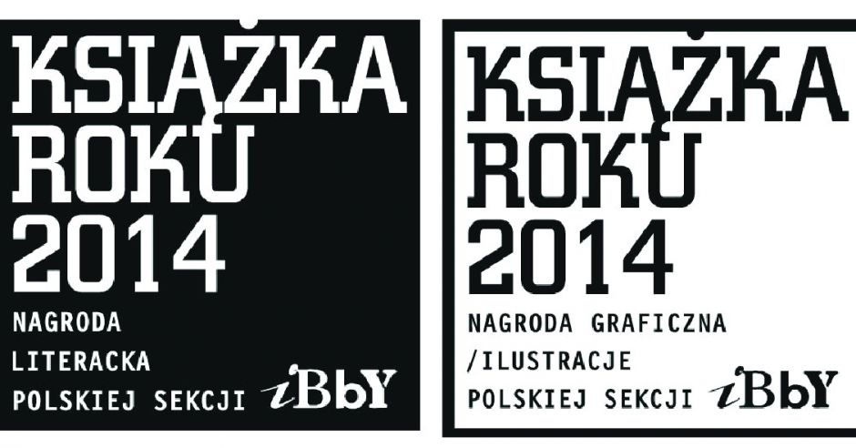 nagroda IBBY 2014