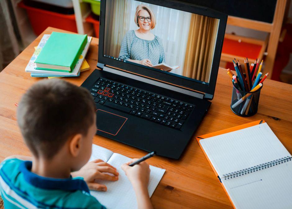 nagrywanie lekcji online