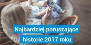 najlepsze historie 2017 roku parenting