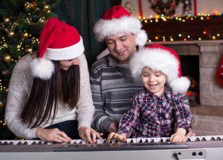 Najpiękniejsze piosenki świąteczne