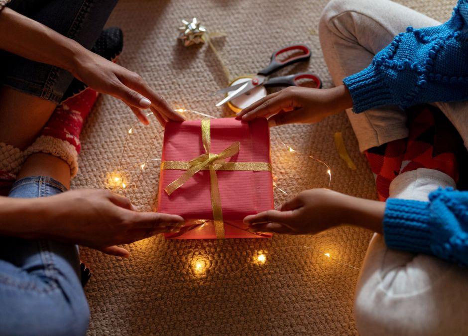 Najpiękniejsze prezenty na święta