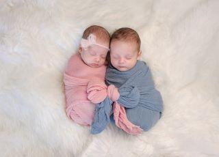 Te imiona rodzice wybierali najczęściej dla dzieci urodzonych w pierwszej połowie 2018!