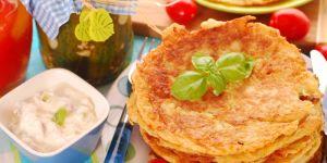 naleśniki, przepis na naleśniki, naleśniki z serem, naleśniki z pomidorami