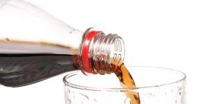napój gazowany, coca-cola